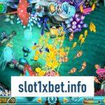 Chơi game bắn cá đổi thưởng của Mobi nhận quà siêu to khổng lồ