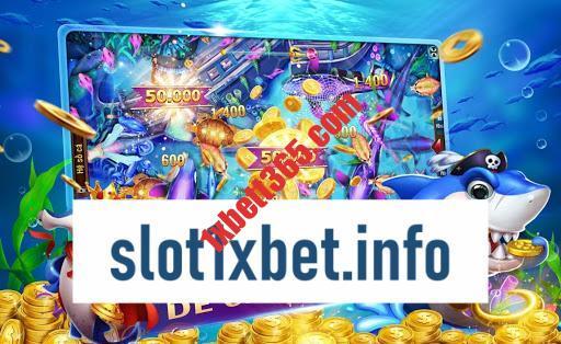 Game bắn cá siêu thị online hấp dẫn, dễ chơi, trúng lớn