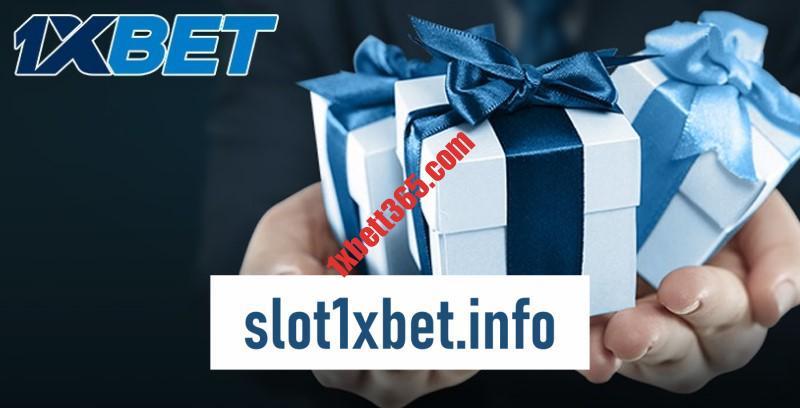 Khuyến mãi tiền cược miễn phí 1xbet freebet 300k